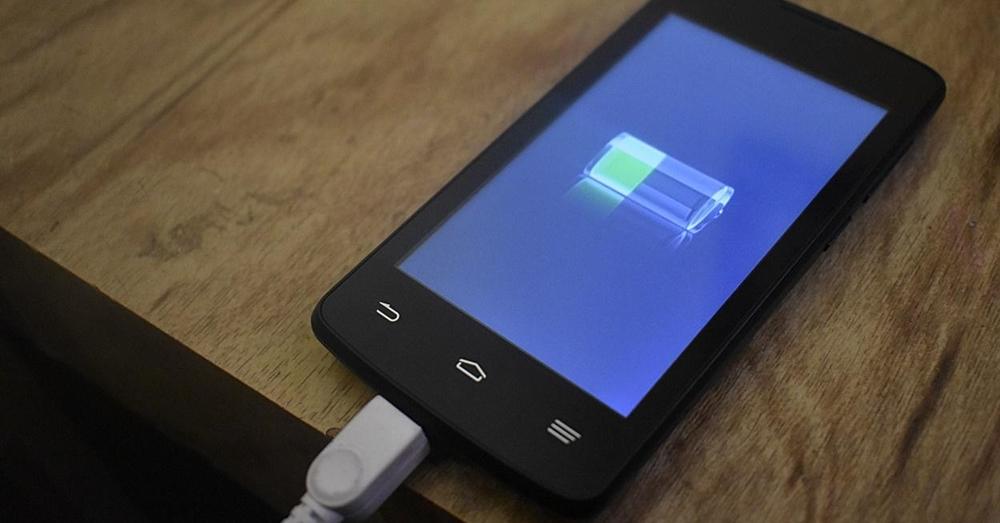 Cómo aumentar la duración de tu batería
