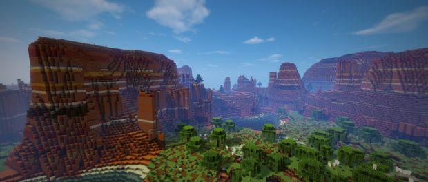 Hostings para Minecraft