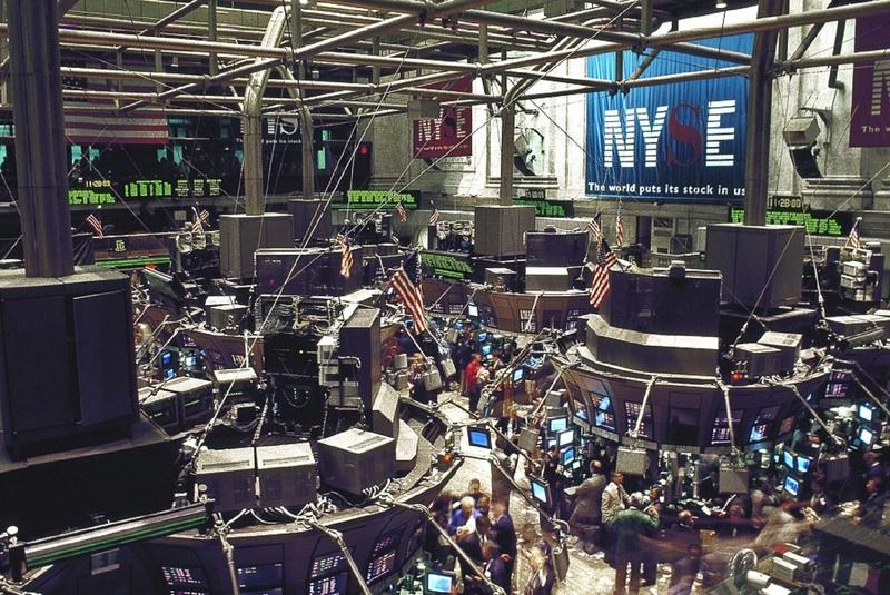 como puedo invertir en la bolsa de valores
