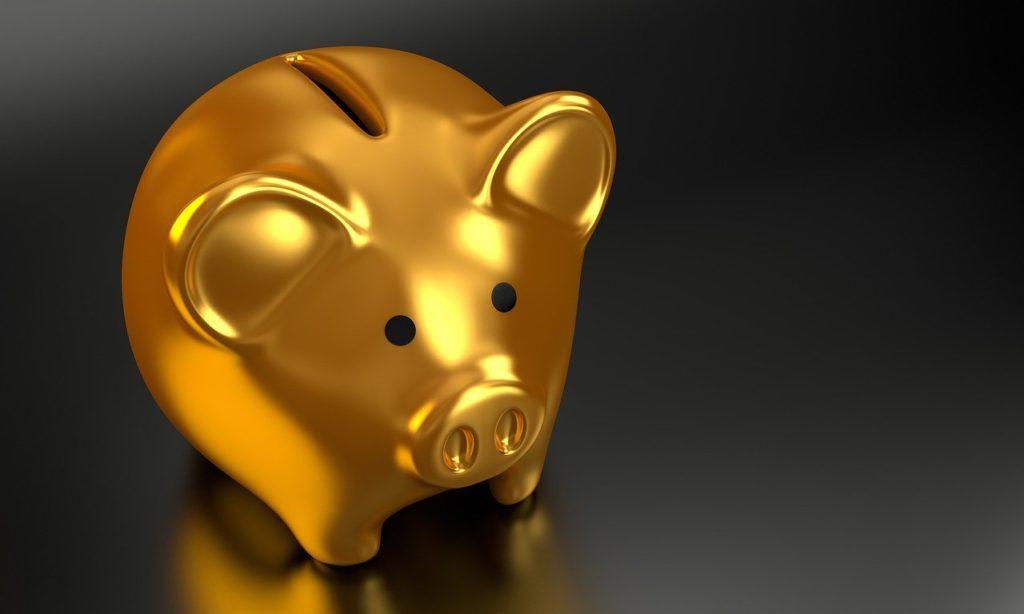 Invierte tu dinero en oro